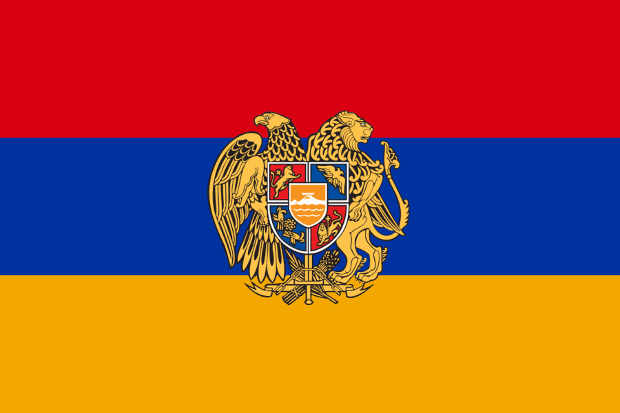 Armenia Armenia Flag Flags Of The World Armenia
