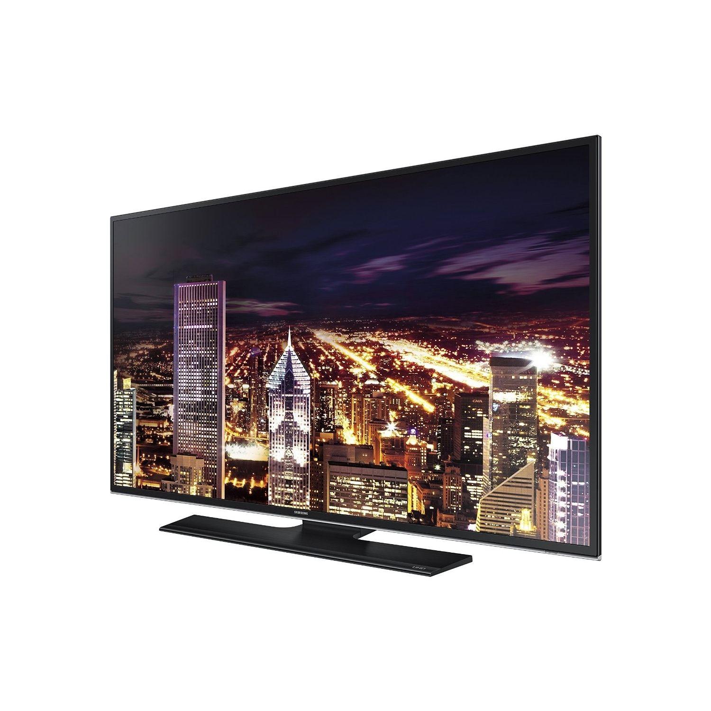Samsung Un50ju650df 4k 120hz 50 Smart Led Tv Black Certified Refurbished Price