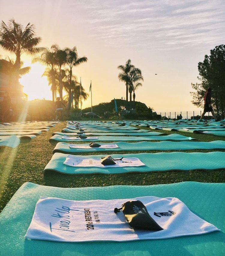 46++ Tone it up retreat 2016 inspirations