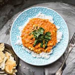 MiFU tomaatti-kermakastikkeessa | K-Ruoka