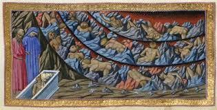 Resultado de imagem para inferno-36 pinterest