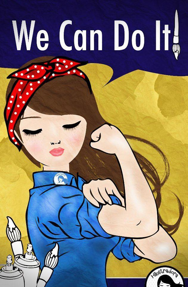 Un Mundo Hilustrado Cuadrivio Dia De La Dona Feliz Día De La Mujer Día De La Mujer Trabajadora