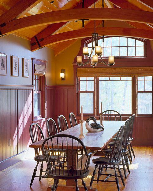 9 Cozy Dining Room Ideas | Cozy house, Cozy living rooms ...