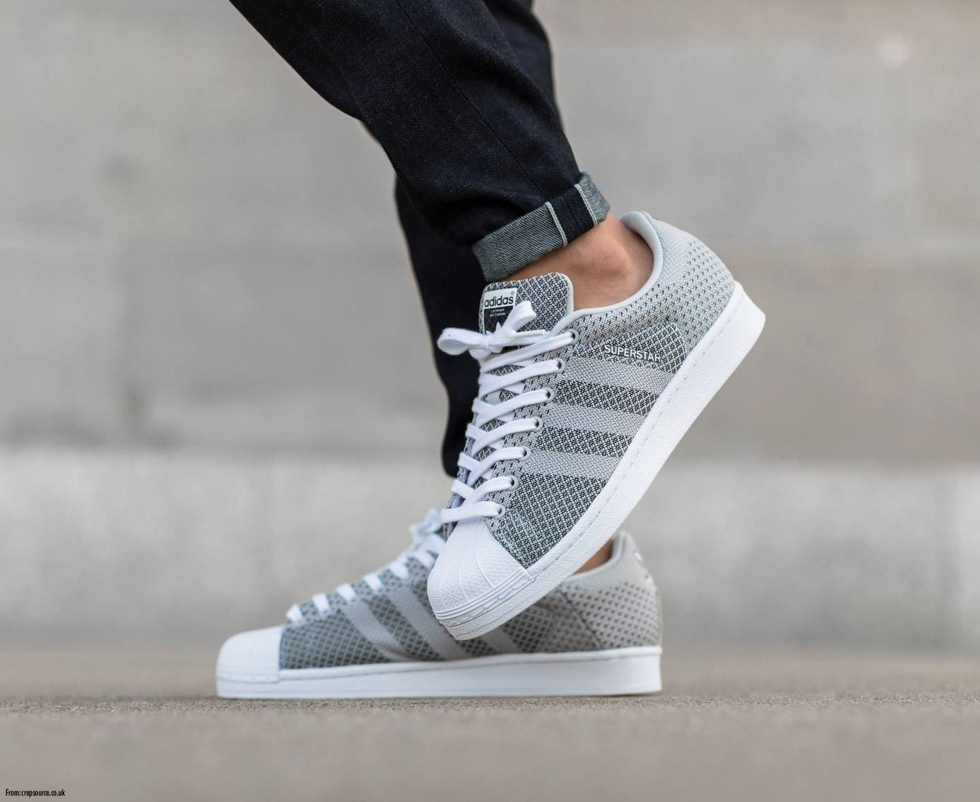 adidas superstar weave pack