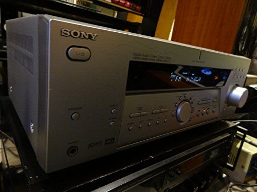 Sony Strk502 Digital Audio  Video Home Theater 51 Stereo Receiver *** Be sure to check out this awesome product. (Note:Amazon affiliate link)