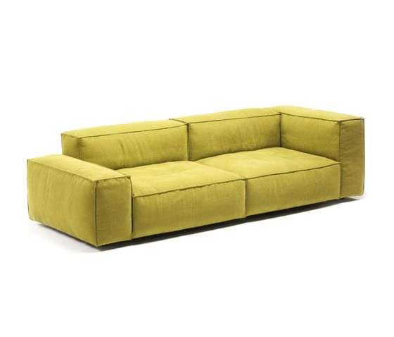 Sofas Seating Neowall Living Divani Piero Lissoni Check It Out On Architonic Sofas Diseno Sofas Modulares Telas Sofas