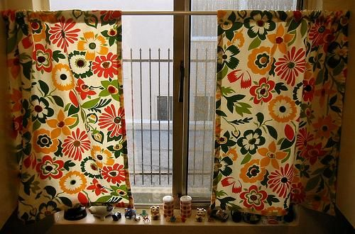 Sewing Kitchen Curtains New Design Inspiration