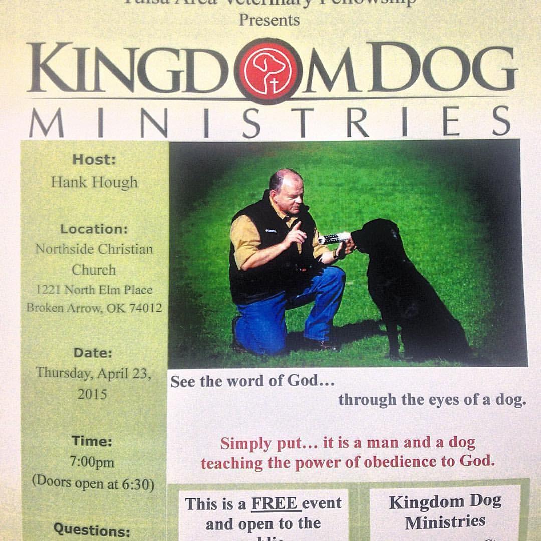 God backwards is, Dog.