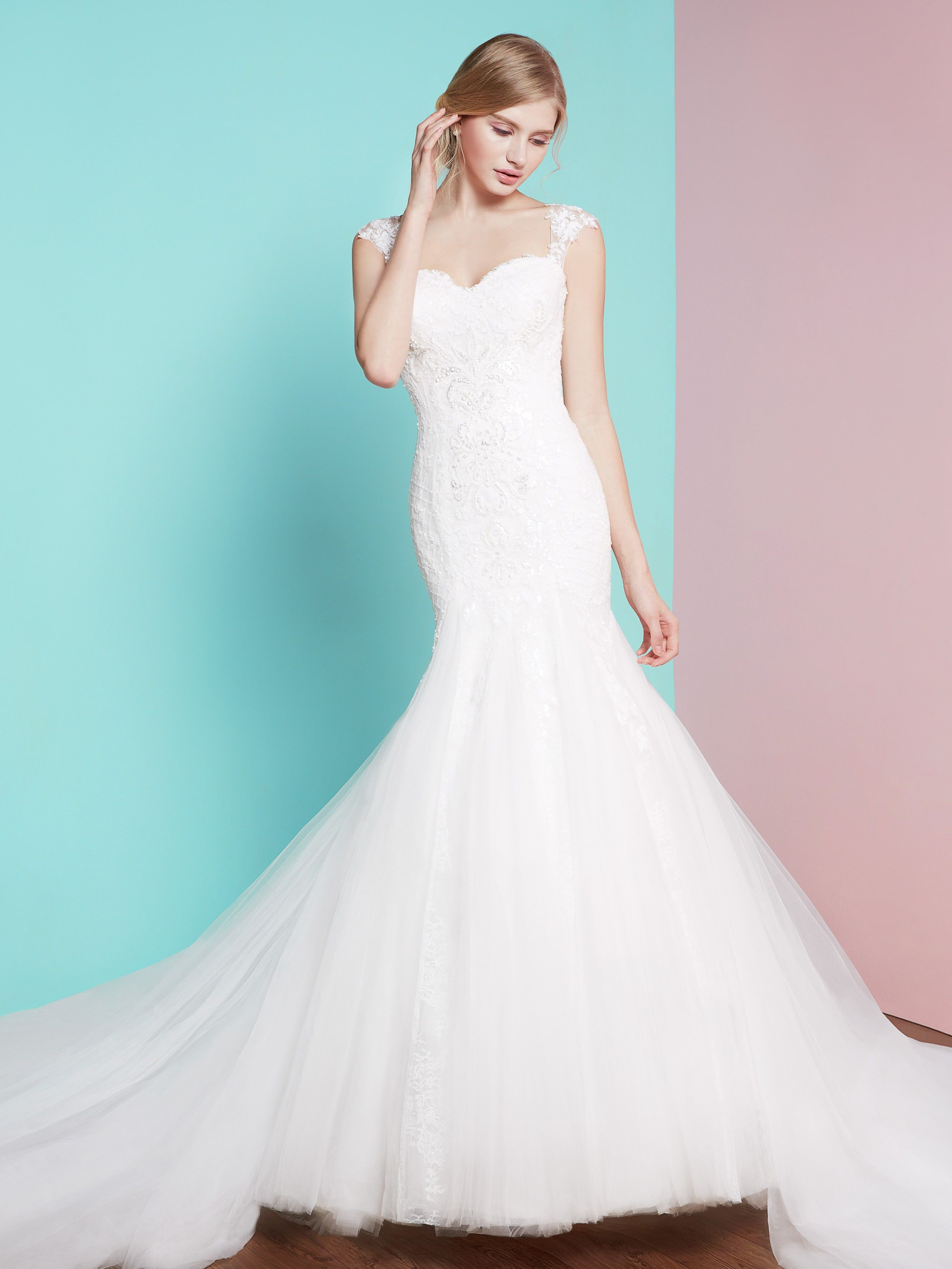 Wedding Gown Happily Ever After Pinterest Dress Sleeves White