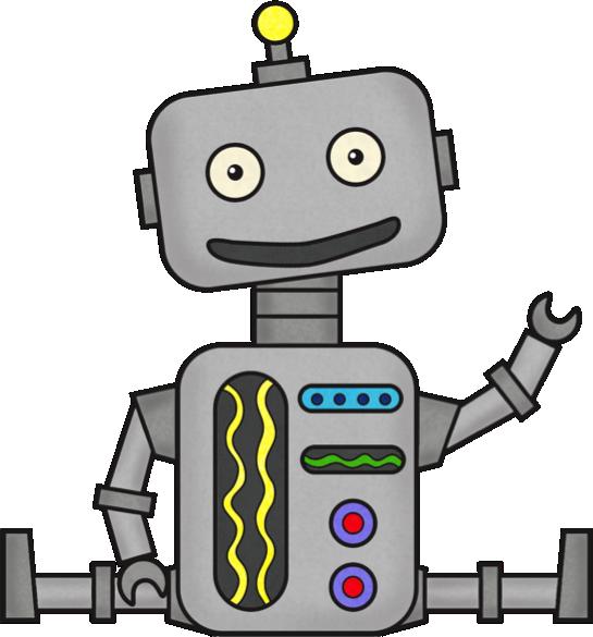 it s thumb not fumb els robots pinterest robot clip art rh pinterest co uk clipart robot pictures clipart robot industriel