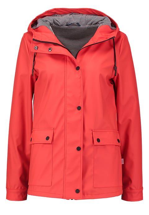 meistverkauft schnüren in Modestil ONLY ONLVALIANT - Regenjacke / wasserabweisende Jacke ...