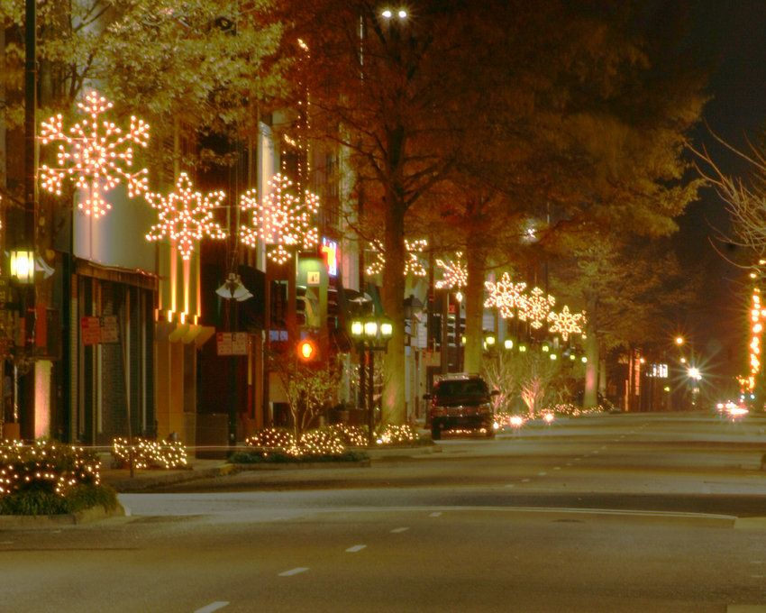 I Miss My Hometown Paducah Ky At Christmastime Would Love To Be There Paducah Kentucky Paducah My Old Kentucky Home