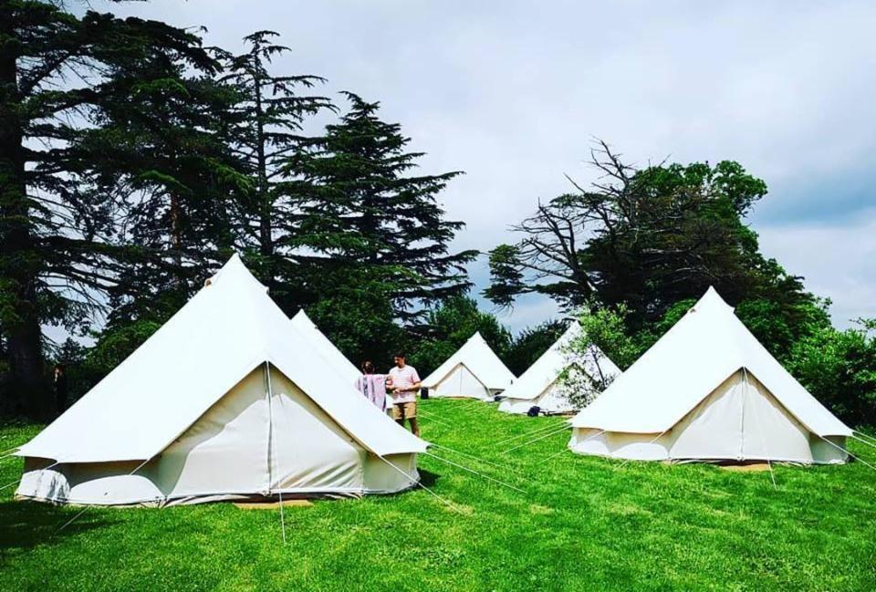 location tente pour camping