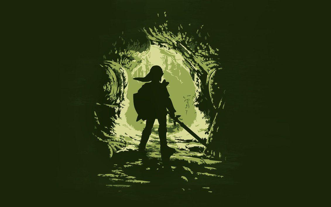 Zelda Wallpaper It S Dangerous To Go Alone By Bywizards Legend