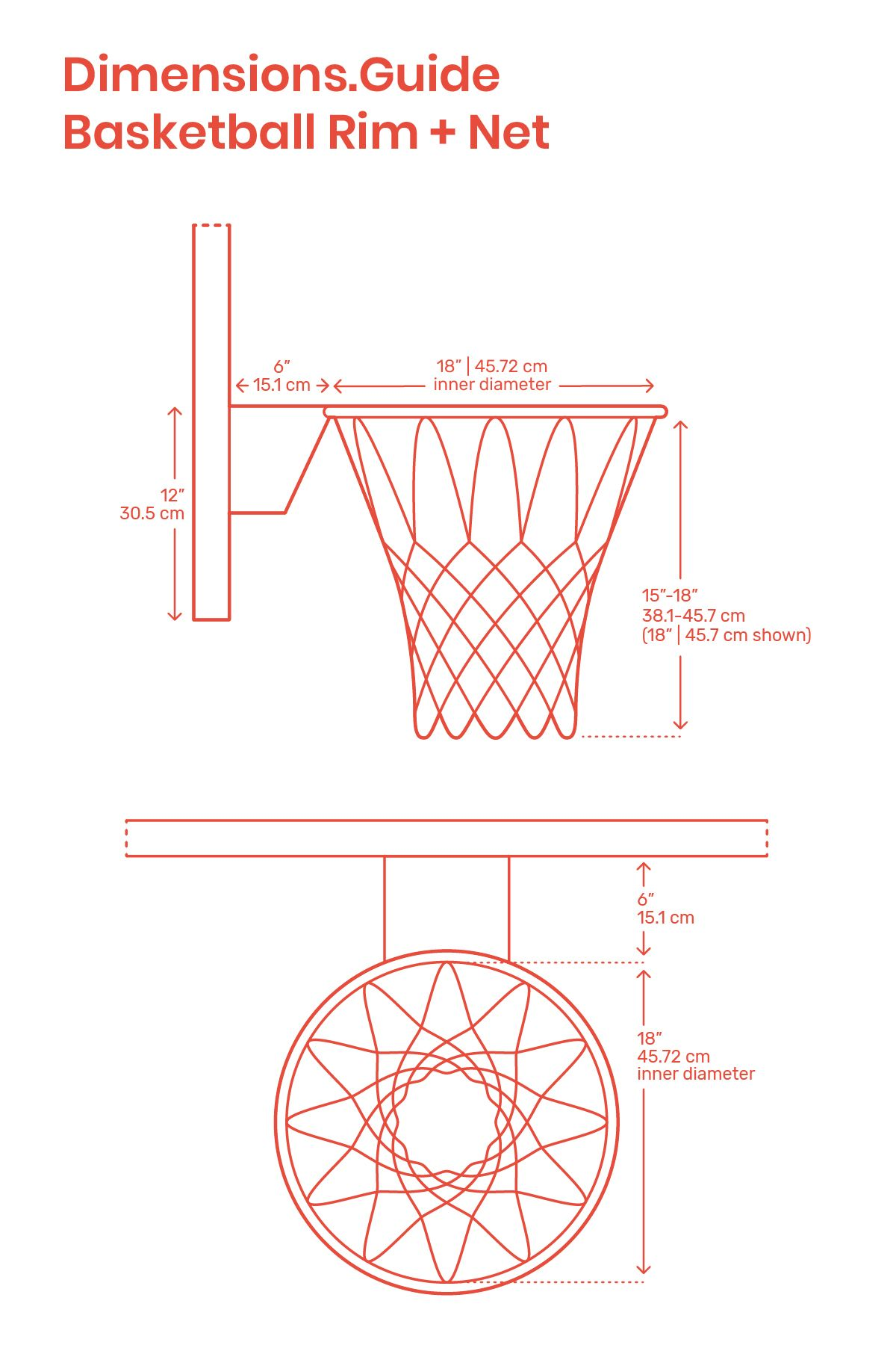 Basketball Rims Nets Basketball Court Size Basketball Rim Backyard Basketball