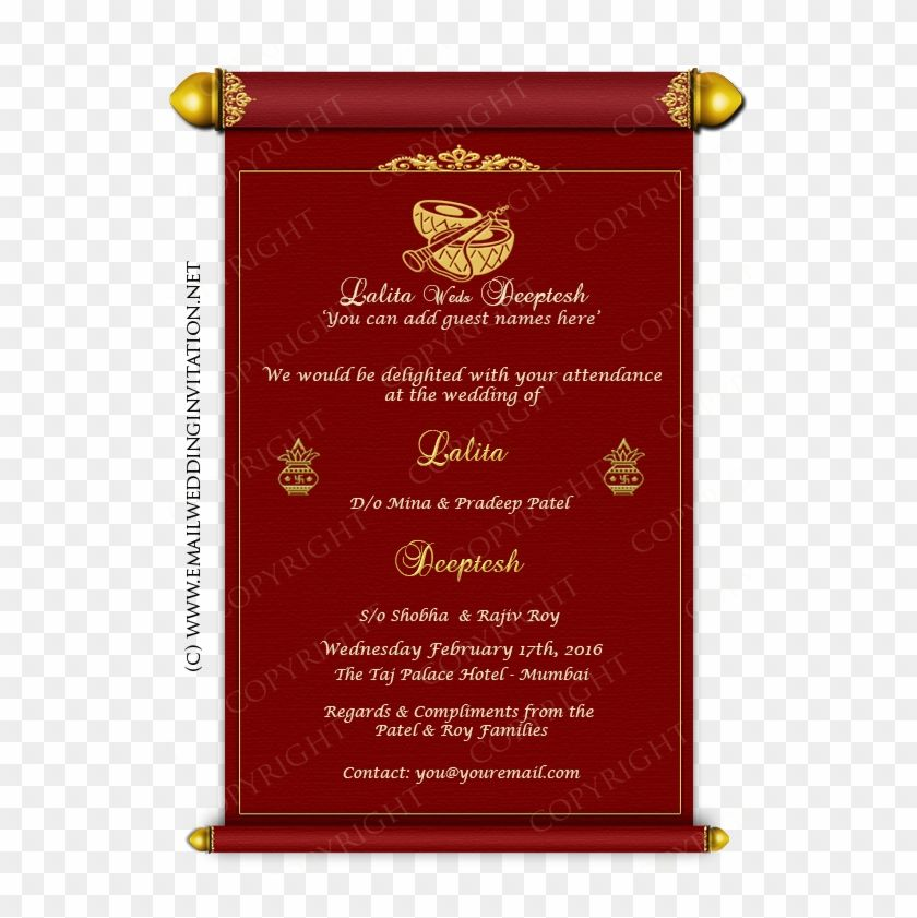 29 Best Of Invitation Card Format Maker Photos In 2020 With