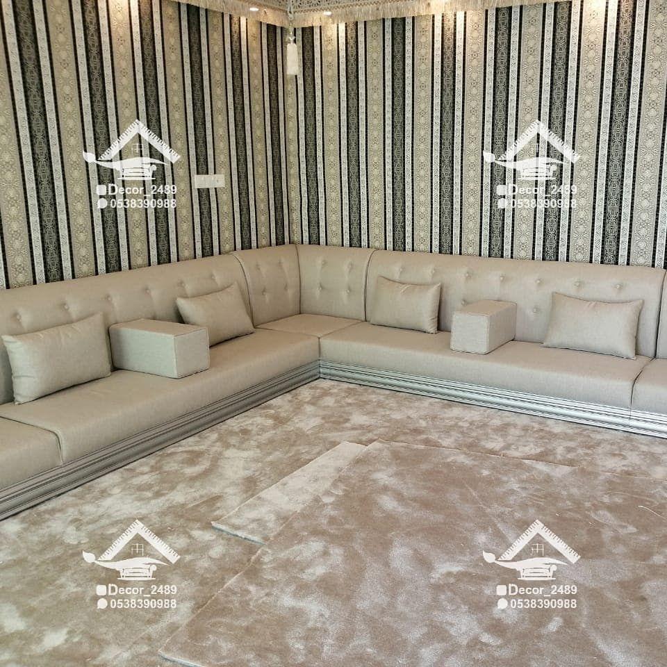الرائدون في مجال الاثاث أحدث الموديلات وأرقى التصميمات وبأسعار مناسبة للجميع تفصيل حسب Living Room Wall Designs Living Room Designs Home Decor Shelves