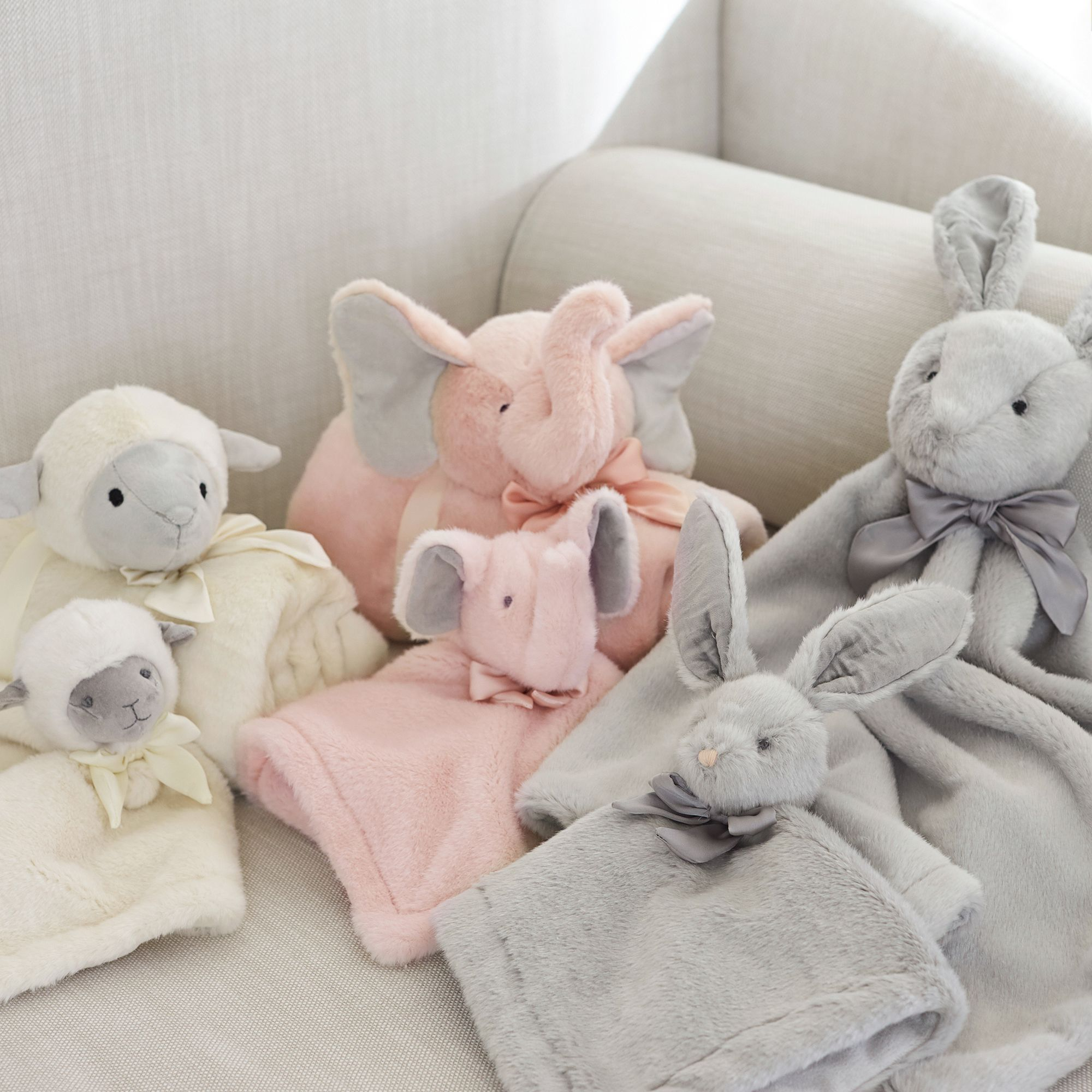 The Monique Lhuillier for Pottery Barn Kids Collection