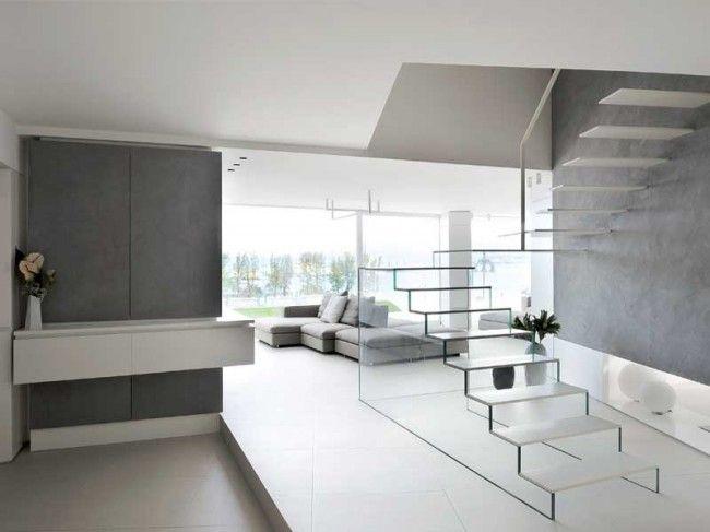 Arredamenti moderni per case piccole cerca con google for Arredamenti scalea