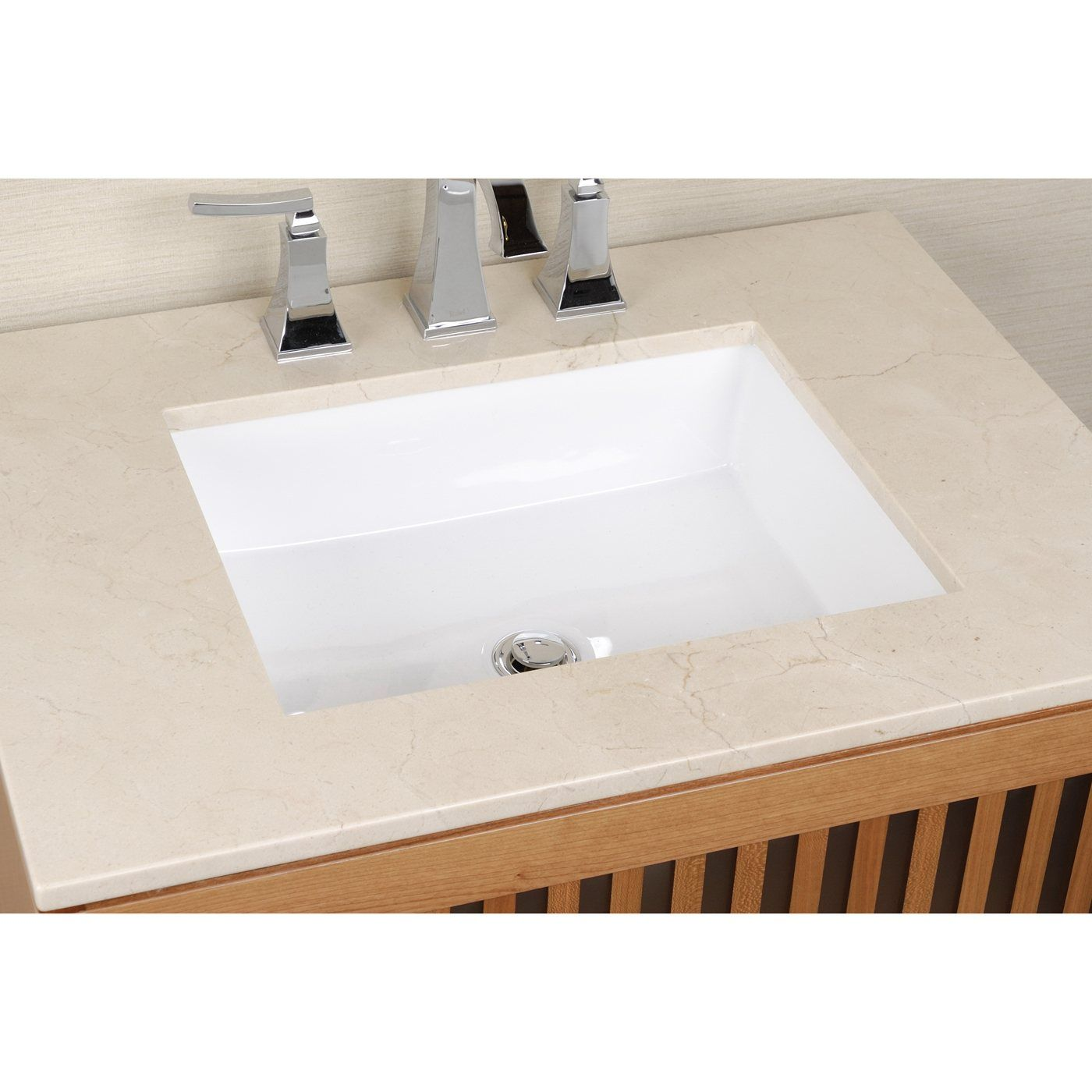 Cantrio Koncepts Ps 101 Undermount Ceramic Sink Lowe S Canada