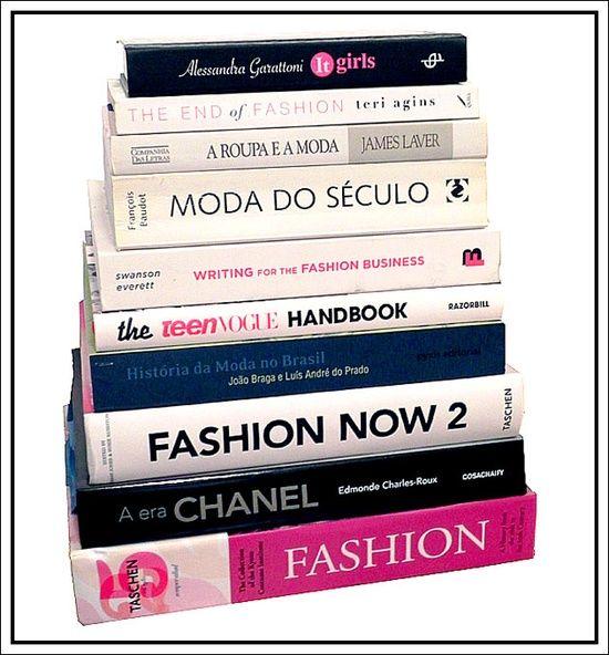Fashion Coffee Table Books | Books + Coffee Table + Fashion / fashion books