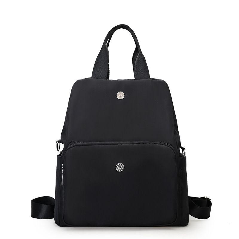 fdd1cebb1 Aotian New Water proof Nylon Shoulder bag Shoulder diagonal package a  variety of Backpack multi-functional backpack