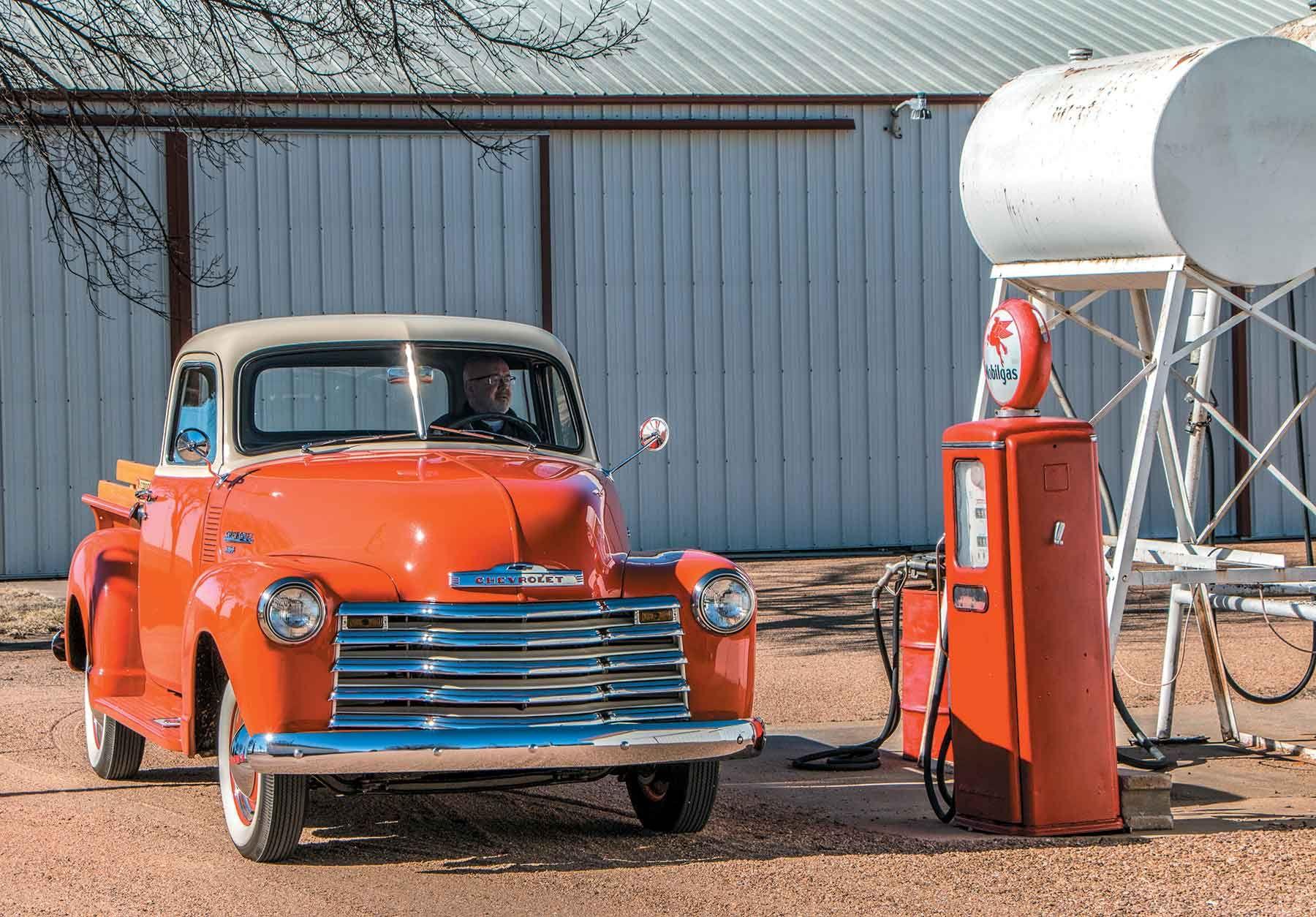 1949 Chevy 3100 Tim Thelen Lmc Truck Life Lmc Truck Chevy Chevy 3100