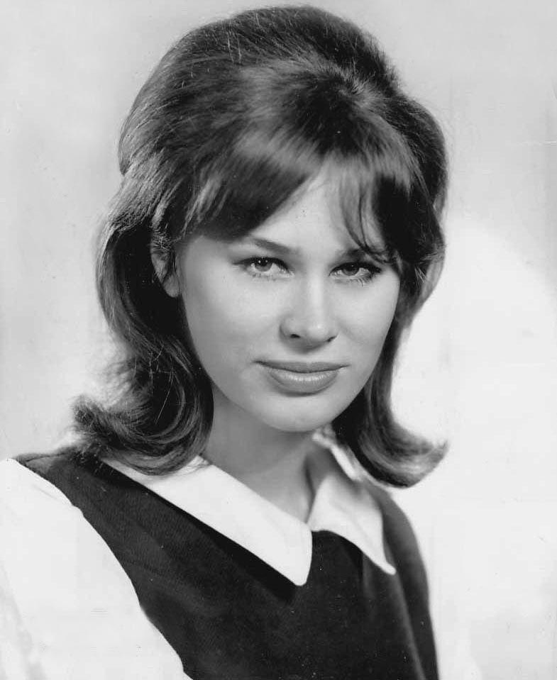 Karen Black 1965 | actresses | Karen black, Black ...