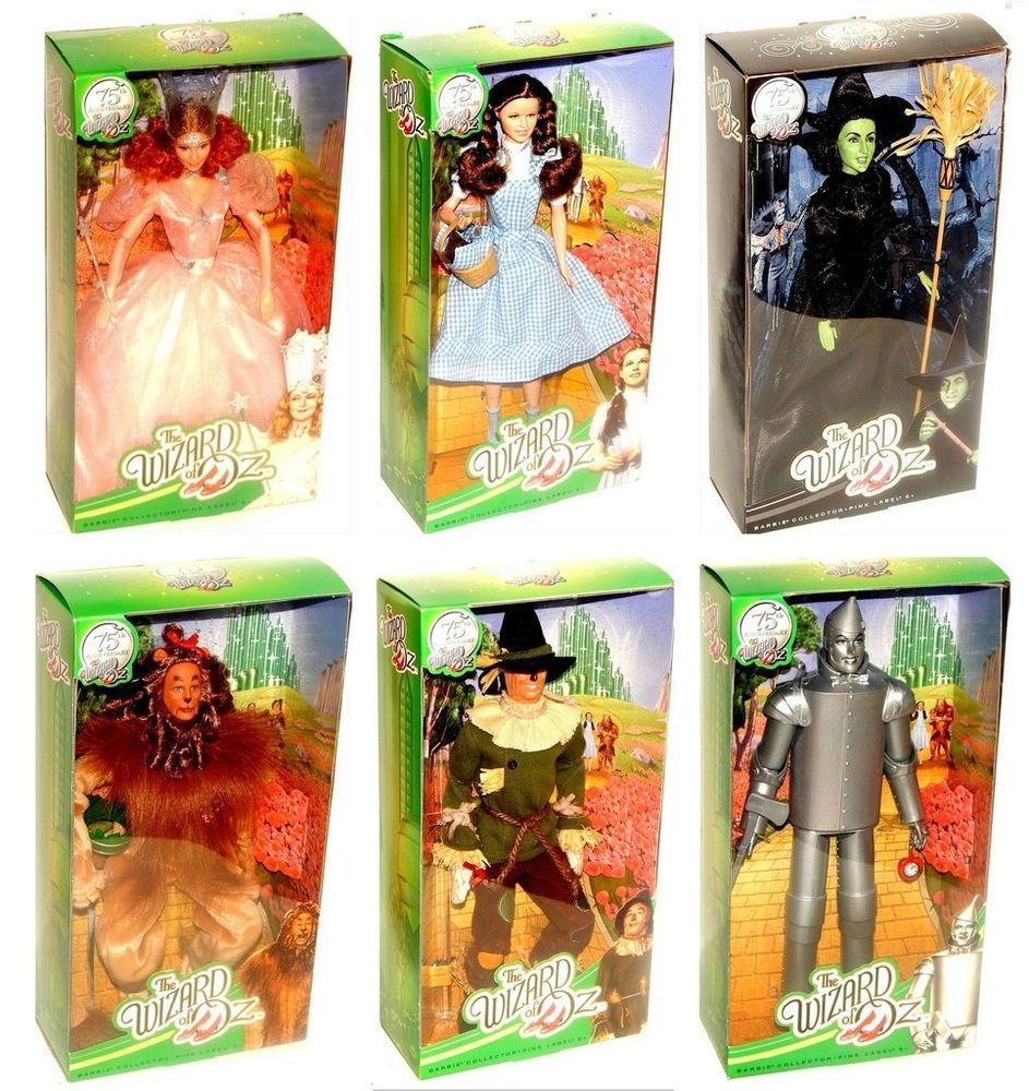 Precious Moments™ Wizard of Oz Doll Wicked Witch of the West