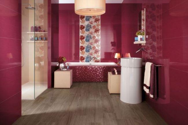 Rode Accessoires Badkamer : Tegels a019 red & bordeaux bathroom & accessories pinterest