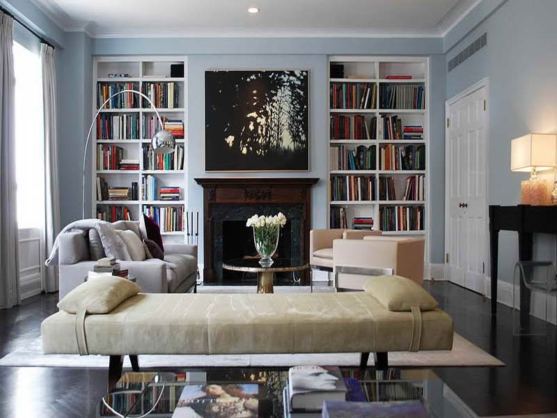 How To Build In Bookshelves With Fireplace Decoration  Read Entrancing Design Ideas For Living Room With Fireplace Design Inspiration
