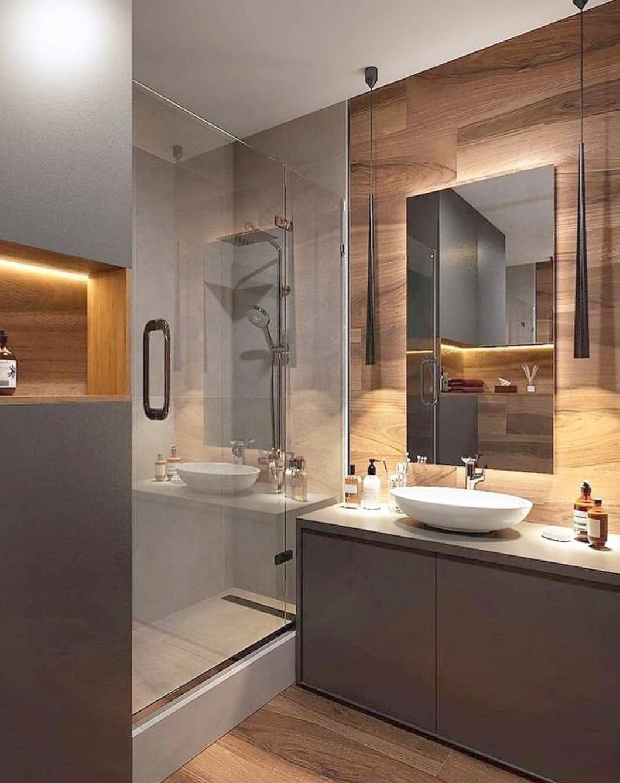 Contemporary Bathroom Ideas Pinterest Amid Bathroom Ideas For Small Bathroom Of Bathroom Cu Bathroom Interior Design Modern Bathroom Design Top Bathroom Design