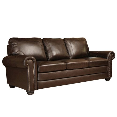 Phenomenal Found It At Wayfair Bolling Leather Sofa Leather Sofa Pabps2019 Chair Design Images Pabps2019Com