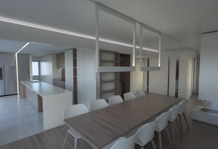 2013 HOUSE P HOUTHALEN HELCHTEREN | Mass Architects