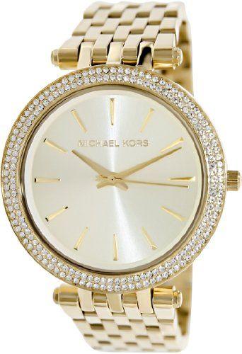 Damen Uhren Michael Kors Mkors Parker Mk3191 Michael Kors Uhr Damenuhren Modische Armbanduhren