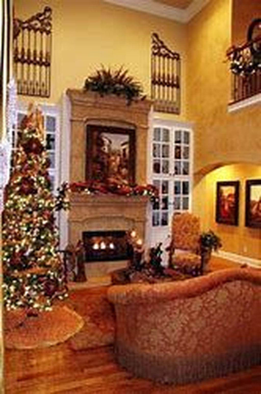 46 Easy Tuscan Design Ideas For Living Room Tuscan Living Rooms Tuscan Decorating Tuscan Design #tuscan #living #room #decorating #ideas