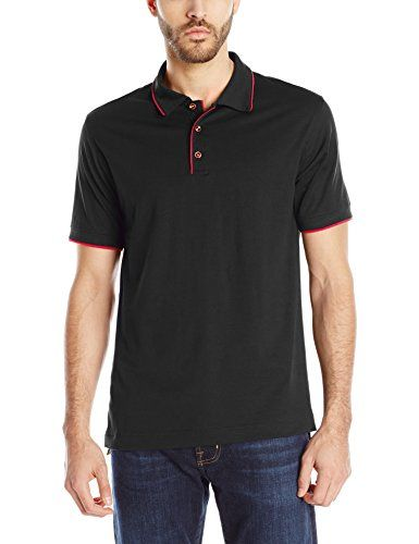 Robert Graham Men's Marlow Short-Sleeve Polo Shirt