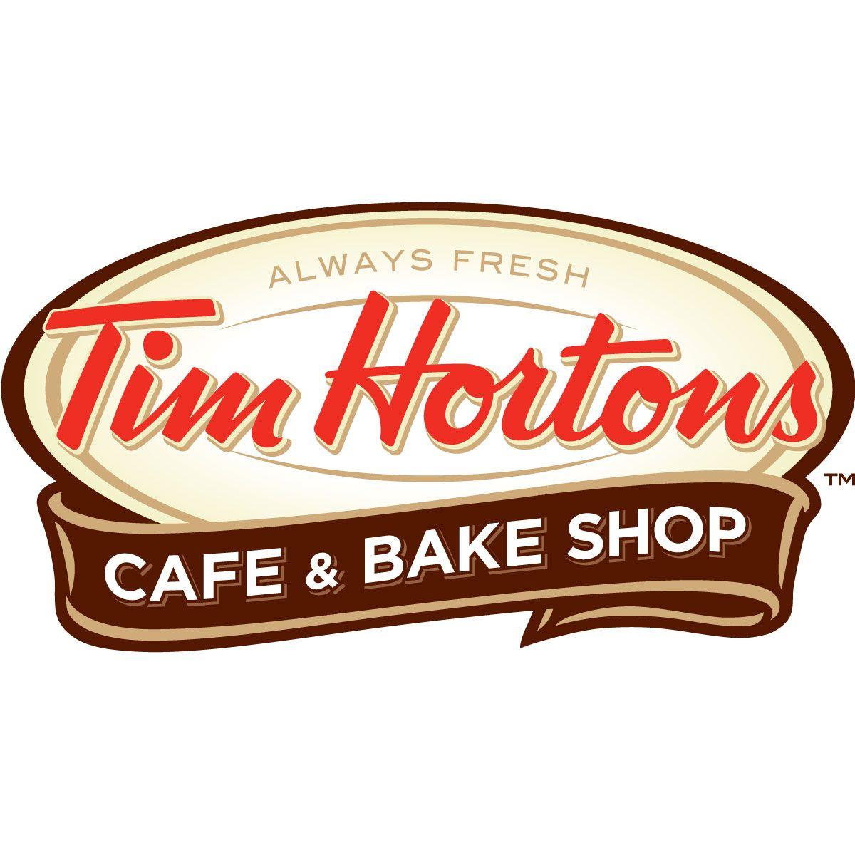 Franchising tim hortons free food restaurant offers