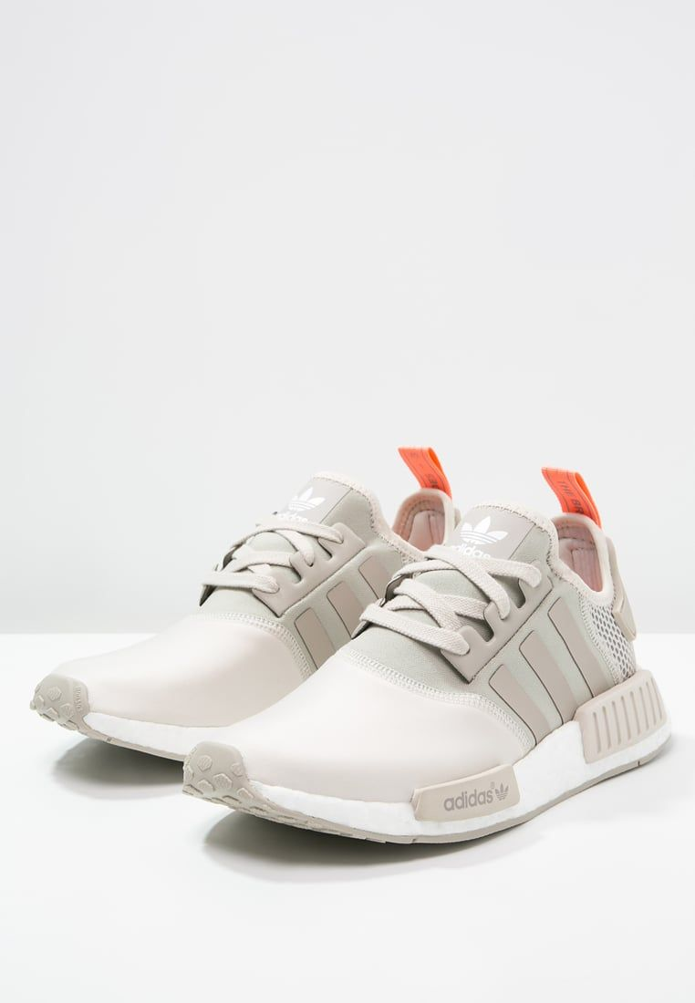 adidas Originals NMD RUNNER - Trainers - clear brown/light brown/sun glow  for