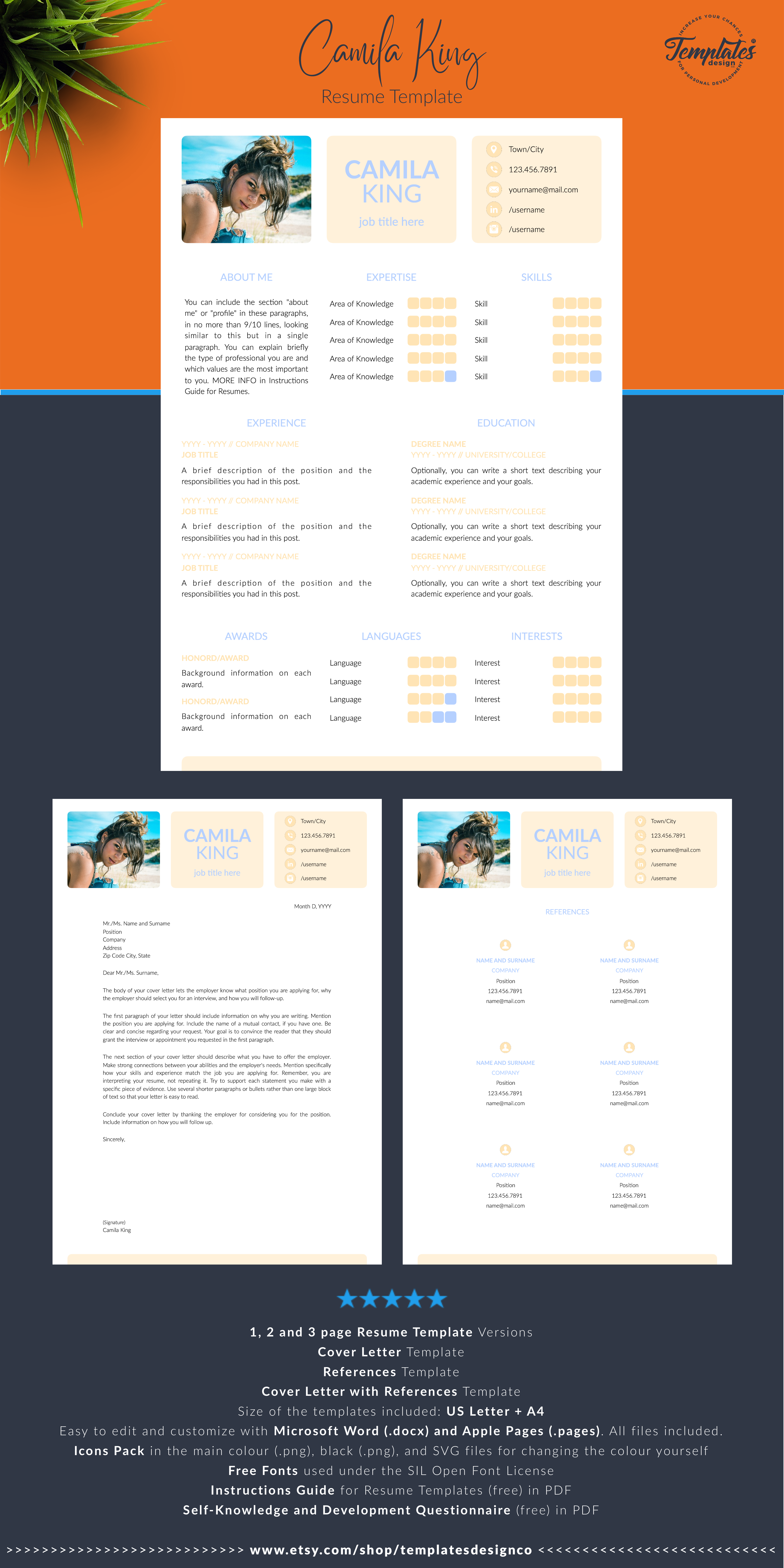 modern cv resume with picture / simple and clean admin job objective civil engineer profile summary sample best teacher samples