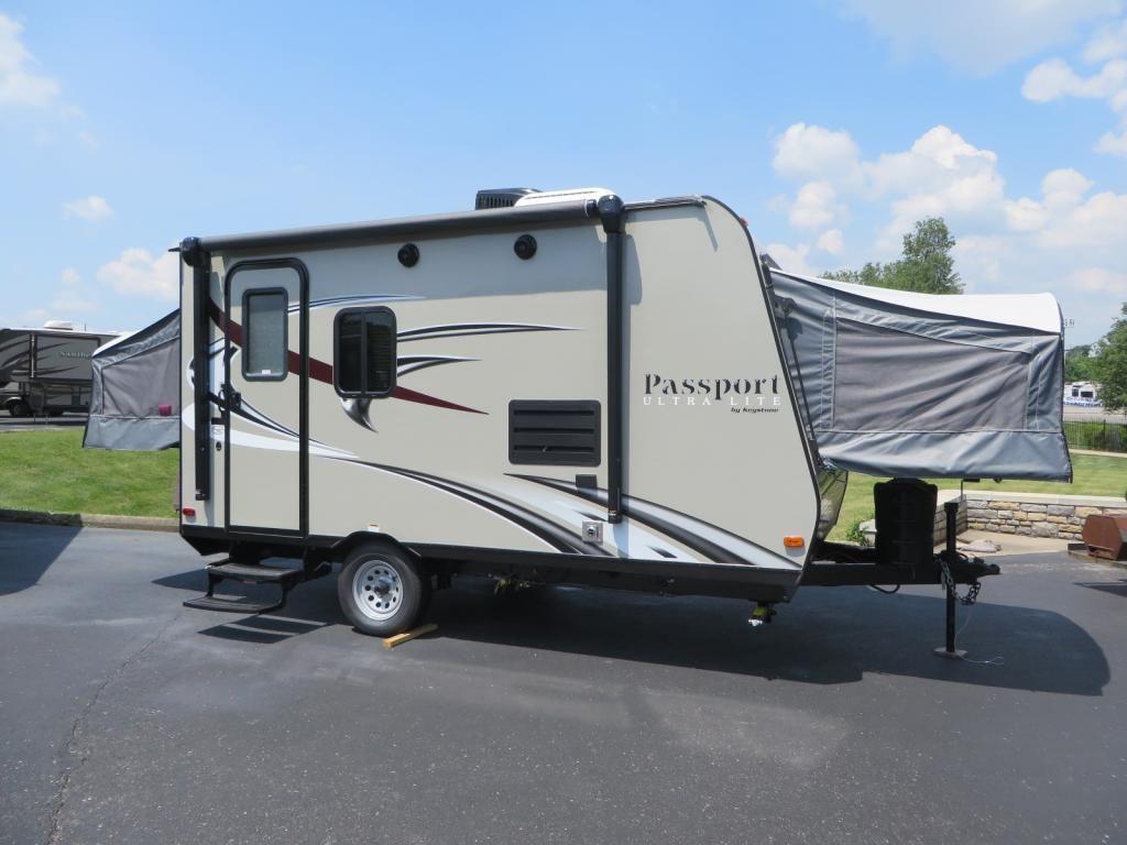 44++ Hybrid camper trailers Wallpaper