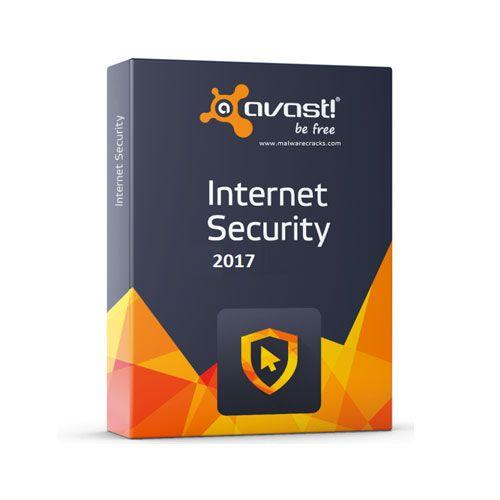 Buy Avast Internet Security 2017 License Key | Internet ...