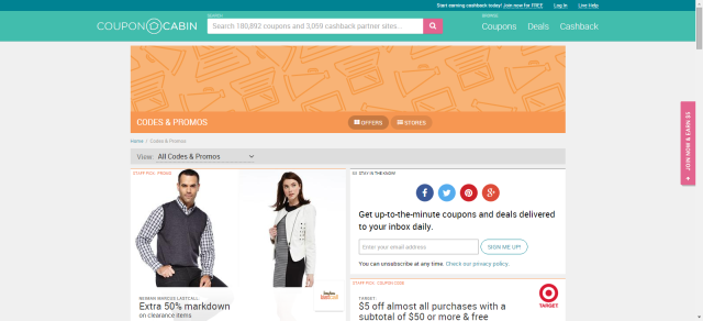 5 Coupon Code Sites That Save You More Money Best Coupon Sites Online Coupons Codes Coupons