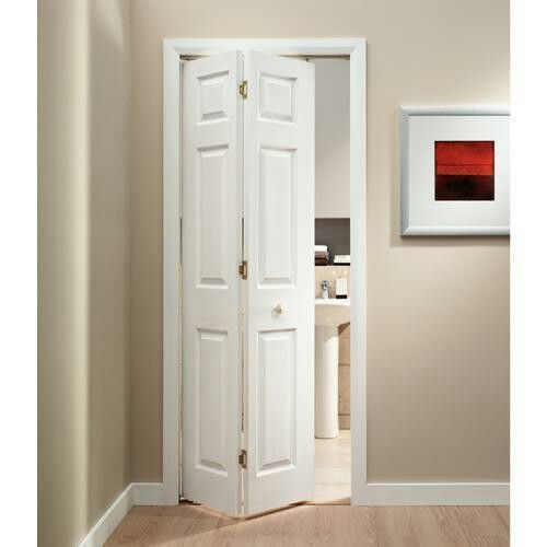 Puerta plegable bath pinterest puertas plegables for Puerta de acordeon castorama