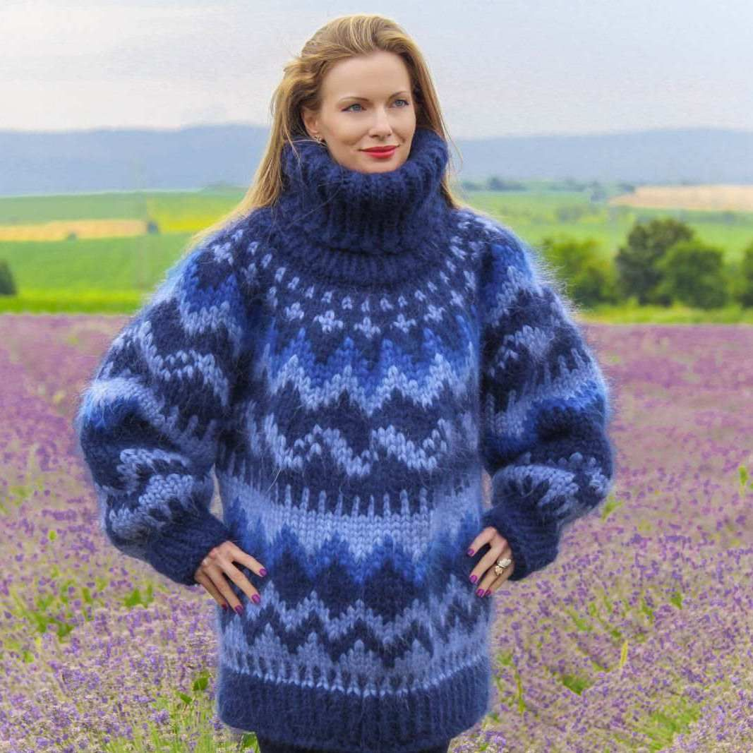 Supertanya Online Boutique For Hand Knitted Sweaters And Other Hand