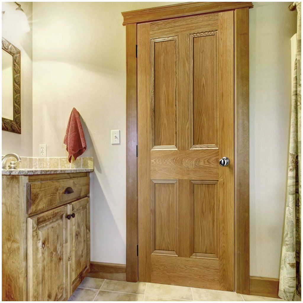 Deanta Kingston oak Door 1/2 Hour Fire Rated Unfinished & Deanta Kingston oak Door 1/2 Hour Fire Rated Unfinished | Fire ... pezcame.com