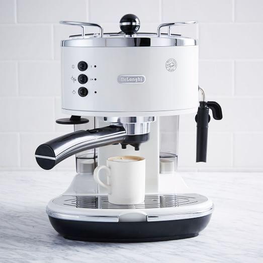 Delonghi Espresso Maker #espressomaker