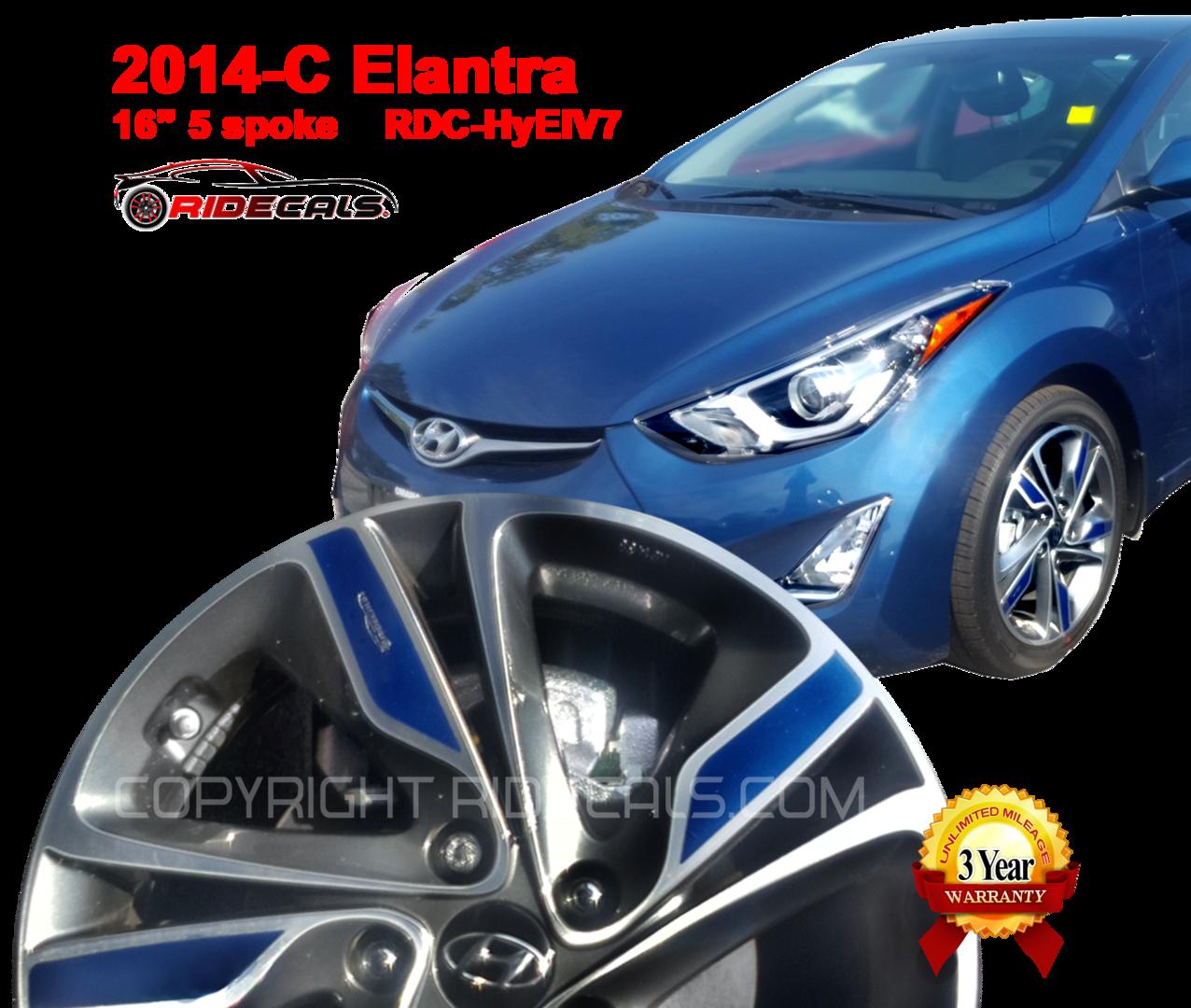 Hyundai, Custom Wheels, Sports Car