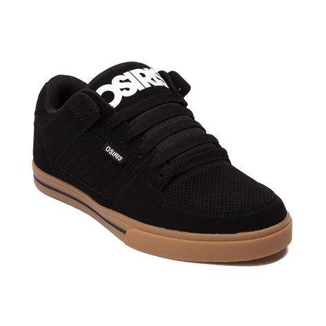 Mens Osiris Protocol Skate Shoe