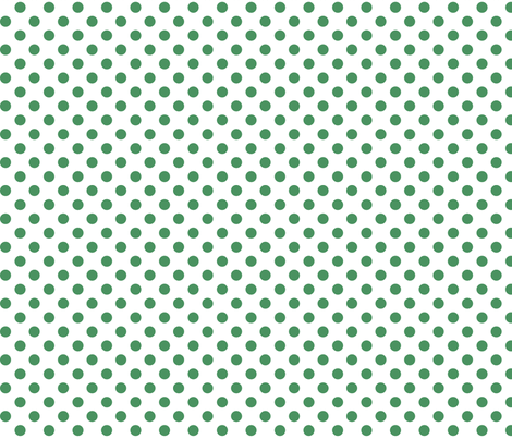 Colorful Fabrics Digitally Printed By Spoonflower Polka Dots Kelly Green Fabric Colourful Fabrics Green Fabric